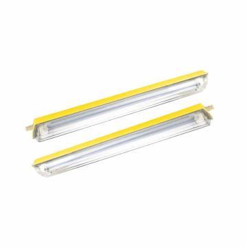 正辉粉尘防爆防腐单管LED灯BCX6225-L含LED灯管
