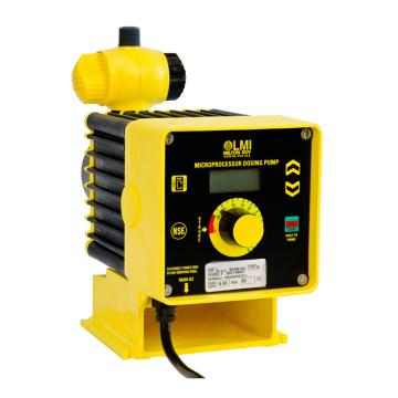 米顿罗/MILTON ROY B126-398TI 电磁驱动隔膜计量泵