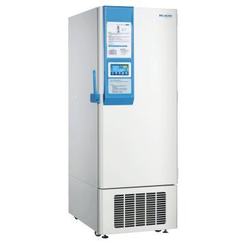 超低温冰箱,-10~-86℃,有效容积:398L,中科美菱,DW-HL398S