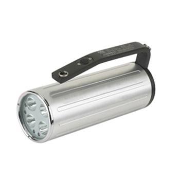 正辉 LED防爆强光灯BWJ8310B4x3W可充电含LED光源,单位:个