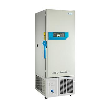 -86度超低温冷冻储存箱,DW-HL340,340L,中科美菱