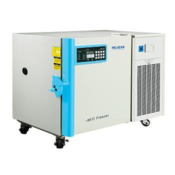 超低温冷冻储存箱 ,DW-HL100,-86℃,100L,中科美菱