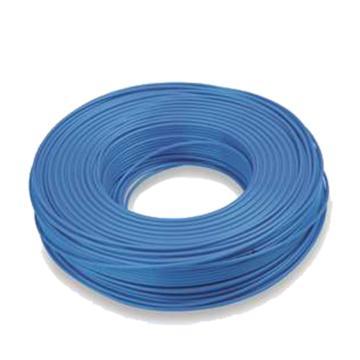 亚德客AirTAC PU气管,Φ16×Φ12,蓝色,100M/卷,亚德客PUA1612-BU