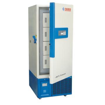 -86℃超低温储存箱系列,218L,DW-HL218,中科美菱