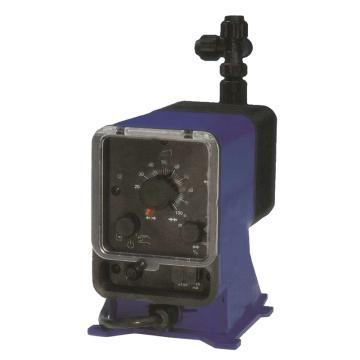 帕斯菲达/PULSAFEEDER LPH5MB-PTC3-XXX 电磁隔膜计量泵