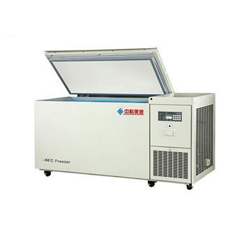 -86℃超低温储存箱系列,328L,DW-HW328,中科美菱