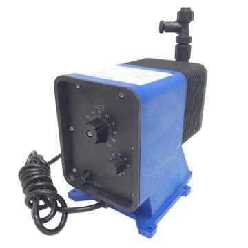帕斯菲达/PULSAFEEDER LEK7SB-PTC3-XXX 电磁隔膜计量泵