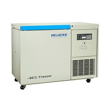 -86℃超低温储存箱系列,138L,DW-HW138,中科美菱
