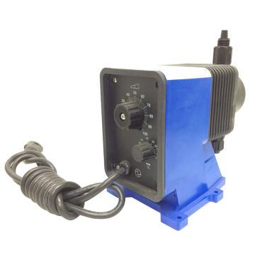 帕斯菲达/PULSAFEEDER电磁隔膜计量泵,LBC4EB-PTC3-XXX