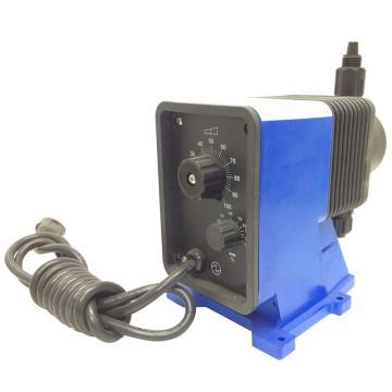 帕斯菲达/PULSAFEEDER电磁隔膜计量泵,LBC2EB-PTC1-XXX