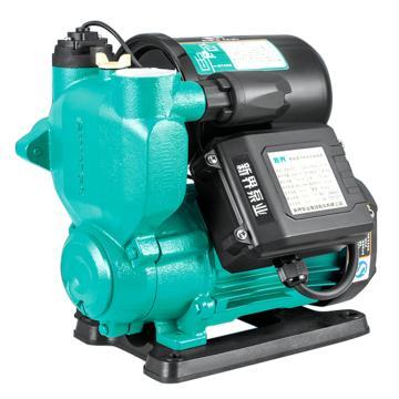 新界 PW750Z PW-Z系列智能型全自动自吸泵