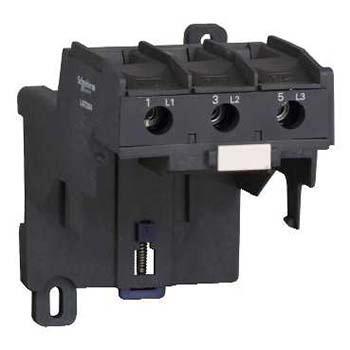 施耐德 过载继电器独立安装支架,LA7D3064