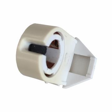 T5 灯脚 (配套T5支架灯 使用)单头 G5 单位:个
