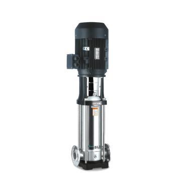 新界 BLT16-10 BL系列不锈钢304立式多级离心泵