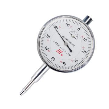 成量 百分表,0-5mm(标准级)