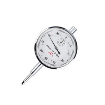 成量 百分表0-10mm(标准级)