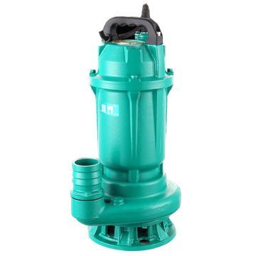 新界 WQ25-15-2.2L1 WQ系列潜水排污泵,标配电缆8米