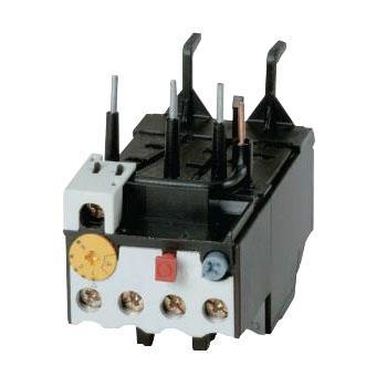 伊顿穆勒Moeller 热过载继电器,ZB12C-2.4