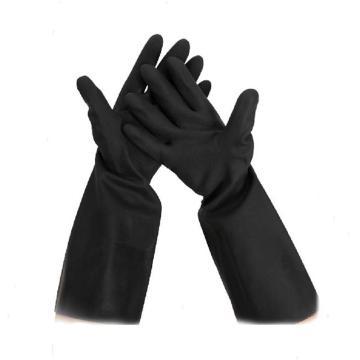 霍尼韦尔Honeywell 氯丁防化手套,2095025-09,41cm
