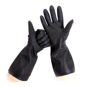 霍尼韦尔Honeywell 氯丁防化手套,2095020-10,33cm