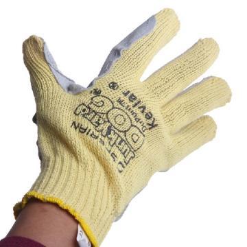 霍尼韦尔 2032101CN-09 防割手套,贴皮KEVLAR