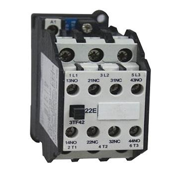 西门子 交流接触器,3TF42220XH0