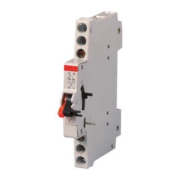 ABB 微型断路器辅助触点,S2-H11