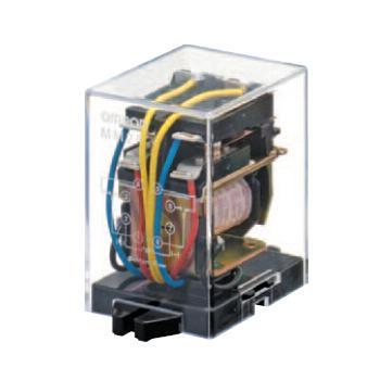 欧姆龙OMRON 功率继电器,MM2XP??DC24
