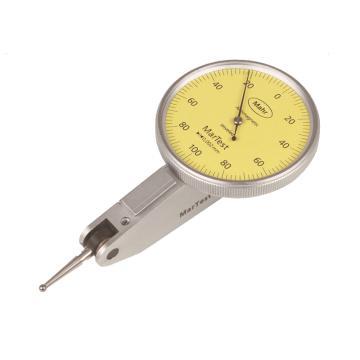 马尔 杠杆千分表,800SGE系列 ±0.07mm, 4308220