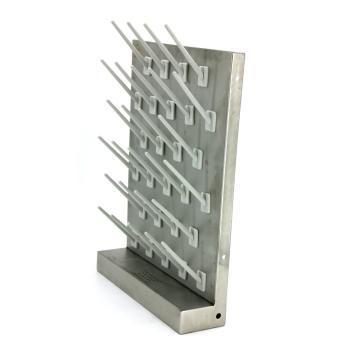 芯硅谷 不銹鋼大滴水架,單面,550×122×700mm,1個