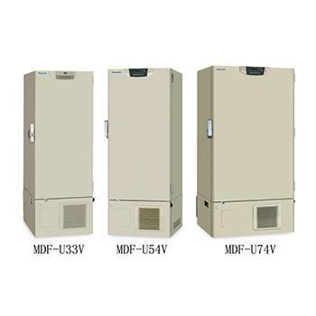 超低温冰箱,松下,立式,温度范围:-50℃~-86℃,容积:728L