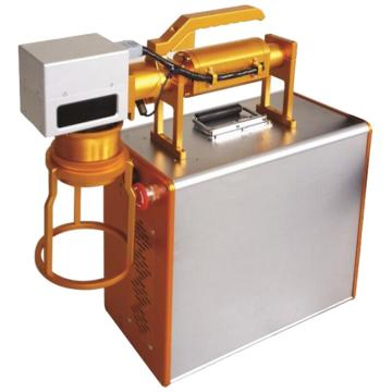 普拉托 手持式激光打标机ML-MF-10,10W