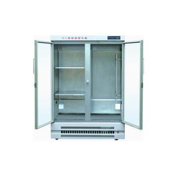 层析实验冷柜,1200L,YC-2,无滑动托板,博医康