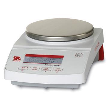 电子天平,奥豪斯AR2202CN,精密天平,量程:2200g,读数精度:0.01g