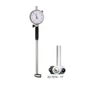 沃戈耳 VOGEL 内径百分表,50-160mm/0.01mm,23 70155