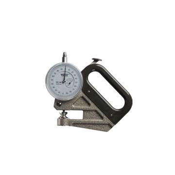 沃戈耳 VOGEL 厚度測量規,0-1mm,24 0400,不含第三方檢測