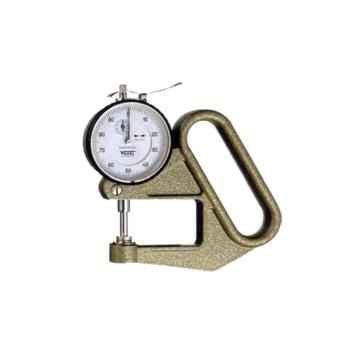 沃戈耳 VOGEL 表盤測厚規,0-10mm,24 041111,不含第三方檢測