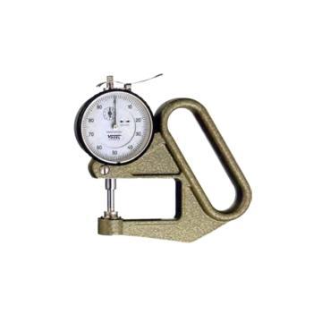 沃戈耳 VOGEL 表盤測厚規,0-10mm,24 041222,不含第三方檢測