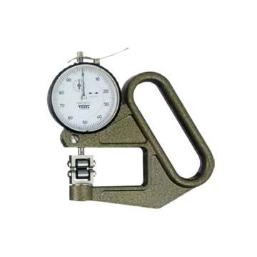 沃戈耳 VOGEL 厚度測量規,0-5mm,24 0425,不含第三方檢測