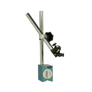 沃戈耳 VOGEL 磁性表座,75×60×80mm(立柱式),25 02033