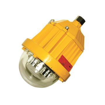 海洋王 LED防爆平台灯,BPC8765-L36,36W,弯杆式安装(不含灯杆)