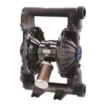 """固瑞克/Graco DF3311 2""""金属壳体气动隔膜泵"""