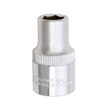 """宝工 手动套筒,1/2""""方头 10mm,SK-MHM4-10"""