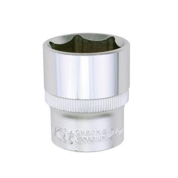 """宝工 手动套筒,1/2""""方头 24mm,SK-MHM4-24"""