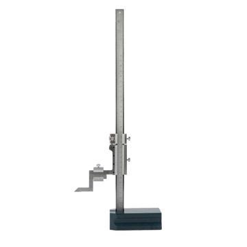 哈量 高度游标卡尺,0-500mm(分度值0.02mm),不含第三方检测