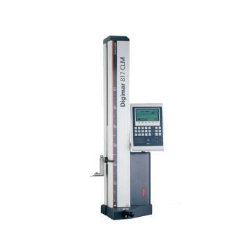 马尔 高度测量仪,(2D;1000mm;1.8+L /600;不含附件)817CLM,4429012