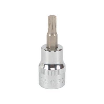 旋具套筒,花型 10MM系列 T-10,S014410