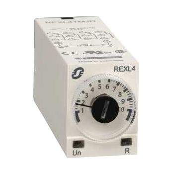 施耐德Schneider 时间继电器,REXL4TMP7