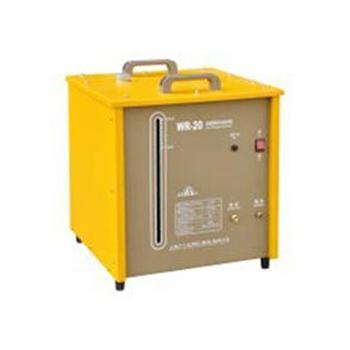 沪工焊接冷却水箱,WR-20,容量:20L