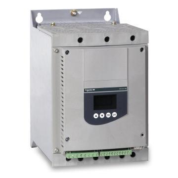 施耐德電氣Schneider Electric 軟啟動器,ATS48C17Q